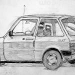 Mini Metro. 19900720