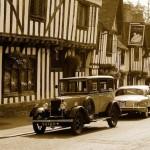 Wedding Cars: Timeless