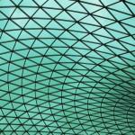 Glass Roof: British Museum