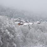 Snow Village: Morzine, France