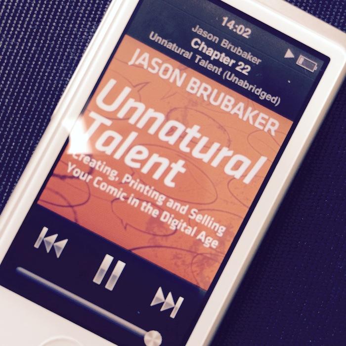 Unnatural Talent