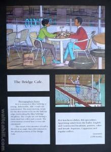 The Bridge Cafe
