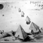 Pyramids of the Moon