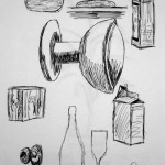 Random Items. 19880915