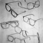 Glasses. 19920810