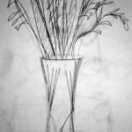 Flower Vase. 19900916
