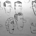 03. Faces. Aug 1993
