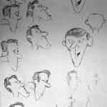 05. Faces. Aug 1993