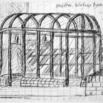 02. Welwyn North Station. 19940608