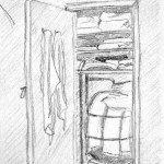 Airing Cupboard. 19980328