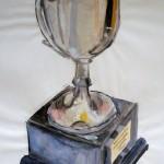 Pageboy Trophy 2005
