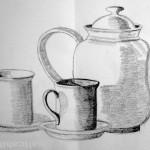 Tea Set 20060800