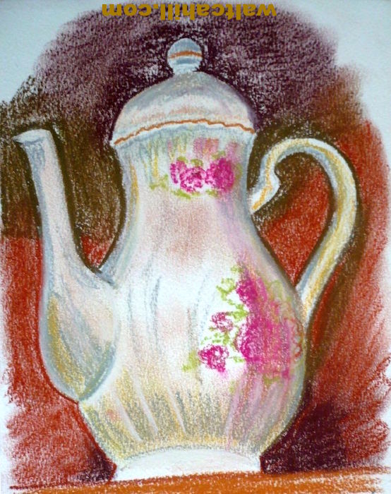 Coffee Pot 20061126