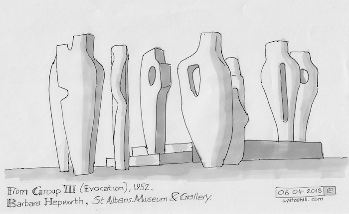 Evocation: St Albans Gallery and Museum